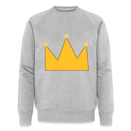kroon - Sweat-shirt bio Stanley & Stella Homme