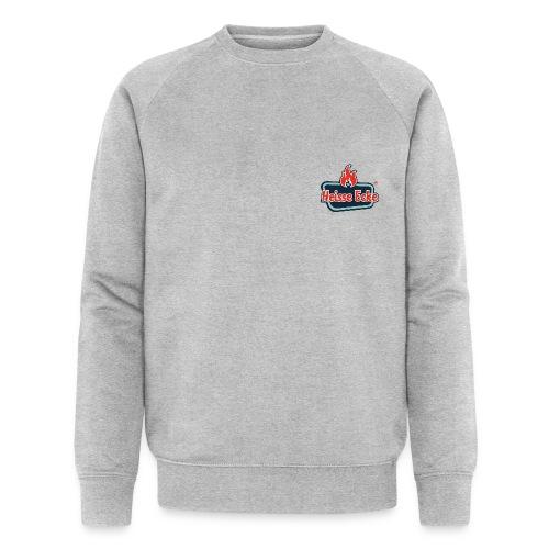 17000900 - Männer Bio-Sweatshirt