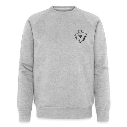 New Yorker Fat Caps - Økologisk sweatshirt til herrer