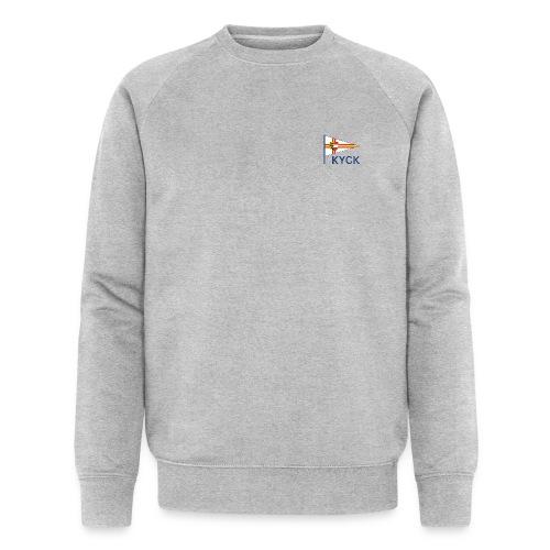 KYCK - classic - Männer Bio-Sweatshirt