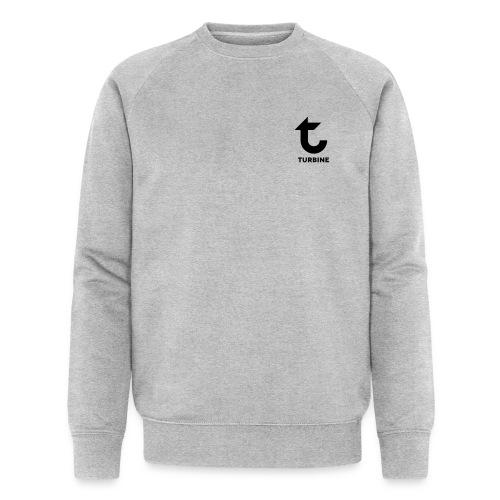 Turbine Wien Business Wear - Männer Bio-Sweatshirt