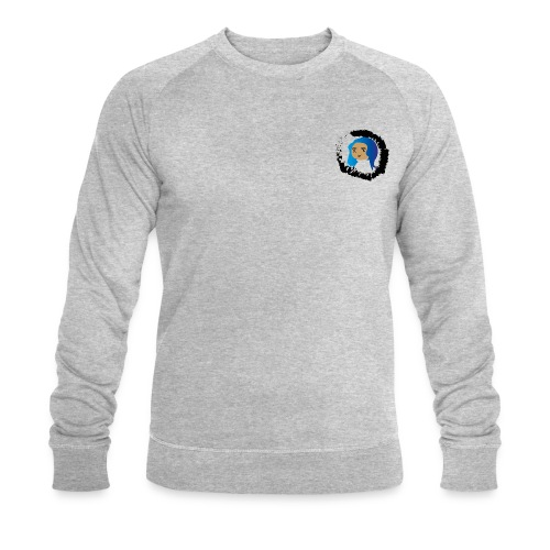 x girl - Økologisk sweatshirt for menn fra Stanley & Stella