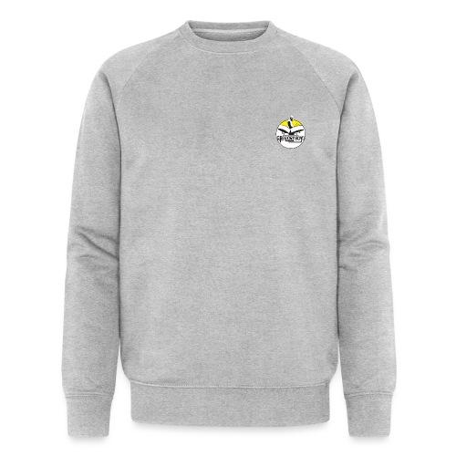 INTRODUKTION ELEKTRO STEELPANIST GREGORY BOYD - Økologisk sweatshirt til herrer