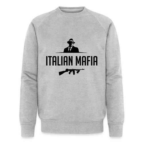 italian mafia - Felpa ecologica da uomo di Stanley & Stella