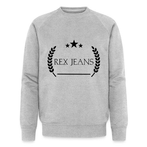 Rex Jeans - Männer Bio-Sweatshirt von Stanley & Stella