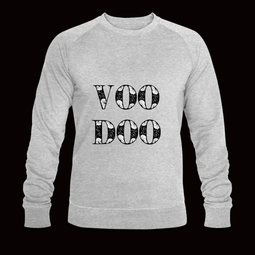 VoodooBrand T-Shirt - Men's Organic Sweatshirt by Stanley & Stella