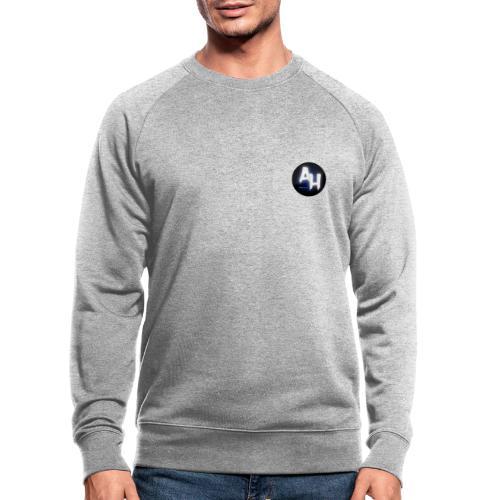 gamel design - Økologisk sweatshirt til herrer