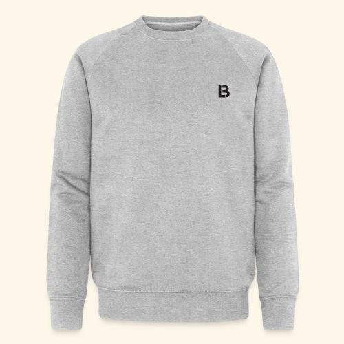 Louis Bert - Sweat-shirt bio Stanley & Stella Homme