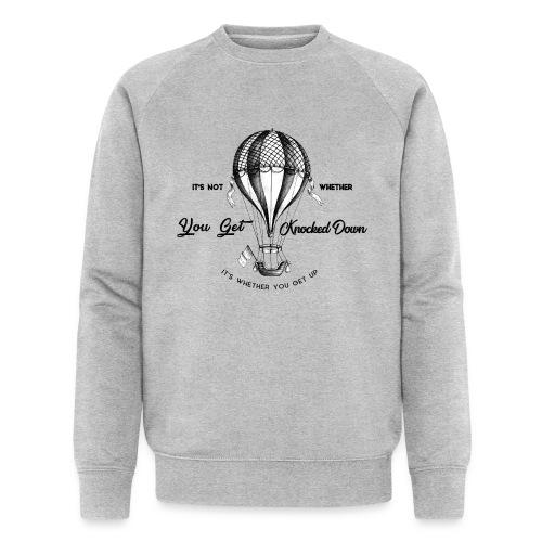 balon - Ekologiczna bluza męska