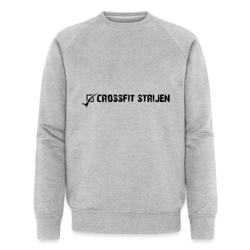 CSF lang - Mannen bio sweatshirt van Stanley & Stella