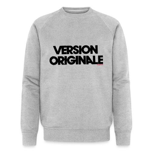 Version Original - Sweat-shirt bio Stanley & Stella Homme