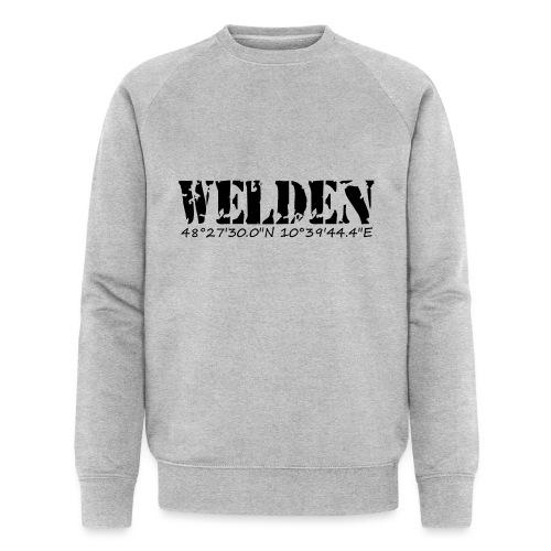 WELDEN_NE - Männer Bio-Sweatshirt von Stanley & Stella