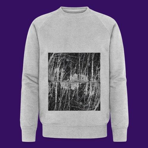 Düsterwald - Männer Bio-Sweatshirt von Stanley & Stella