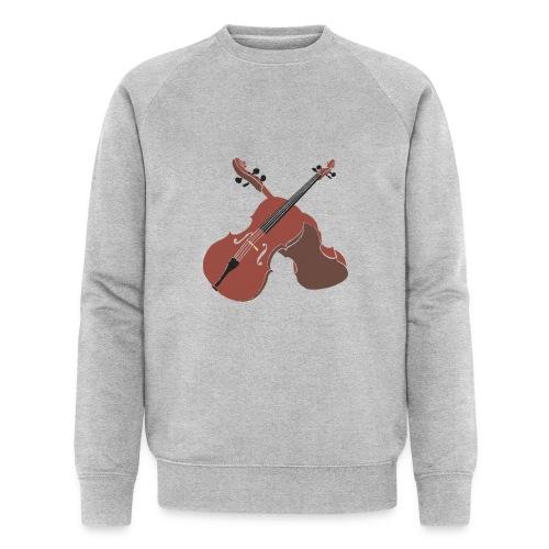 Cello - Men's Organic Sweatshirt