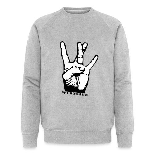 West Side - Sweat-shirt bio Stanley & Stella Homme