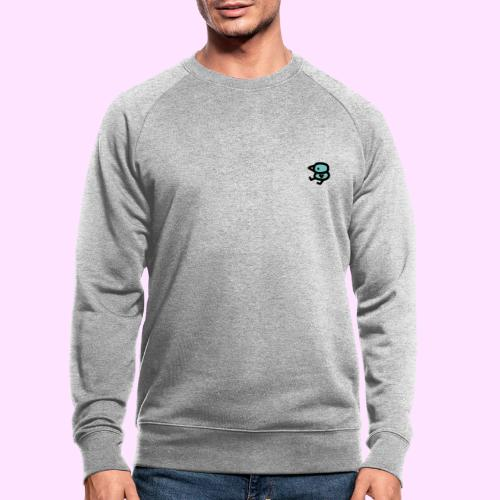 Blueguin Saltwater - Økologisk sweatshirt til herrer