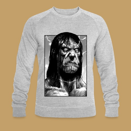 Frankenstein's Monster - Ekologiczna bluza męska Stanley & Stella