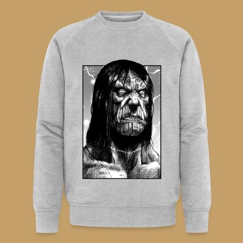 Frankenstein's Monster - Ekologiczna bluza męska