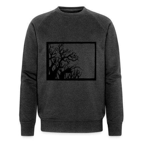 Winterknick - Männer Bio-Sweatshirt von Stanley & Stella