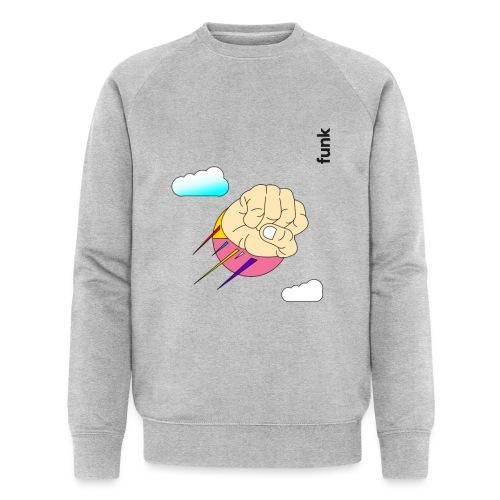 WTFunk - LIMITED EDITION - Fist - - Männer Bio-Sweatshirt von Stanley & Stella