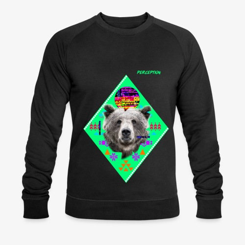 OURS PERCEPTION - PERCEPTION CLOTHING - Sweat-shirt bio Stanley & Stella Homme