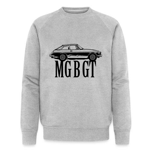 MG MGB GT - Autonaut.com - Men's Organic Sweatshirt by Stanley & Stella