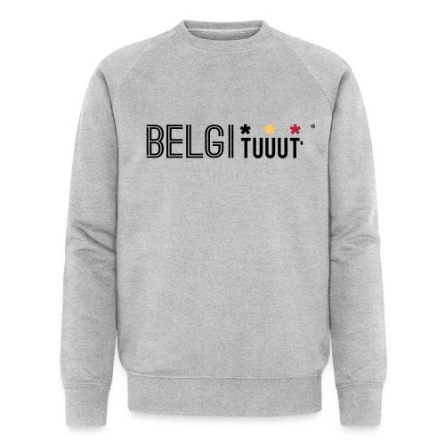 belgituuut - Sweat-shirt bio