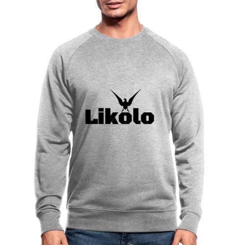 likolo.. - Sweat-shirt bio