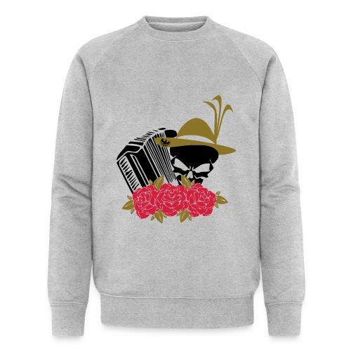 Rock Harmonika - Männer Bio-Sweatshirt von Stanley & Stella