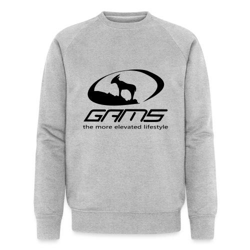 GAM5 - Männer Bio-Sweatshirt von Stanley & Stella
