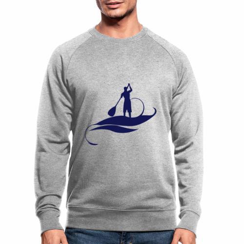 Paddle Man - Sweat-shirt bio