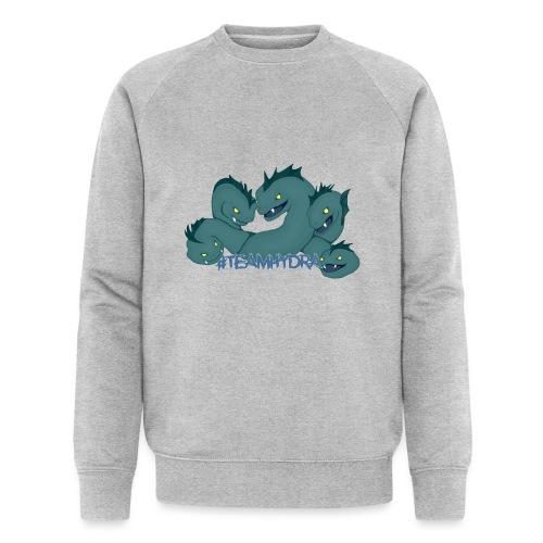 HYDRA DRAGON - Ekologisk sweatshirt herr från Stanley & Stella
