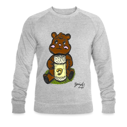 Ours Simple - Sweat-shirt bio