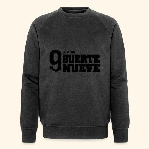 Logo Suerte - Sweat-shirt bio Stanley & Stella Homme