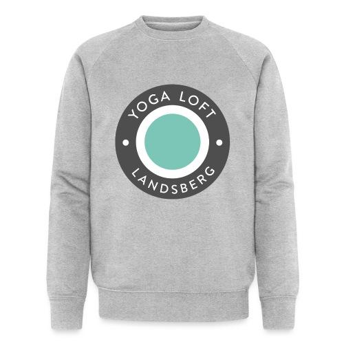Yoga Loft Landsberg - Yang - Männer Bio-Sweatshirt von Stanley & Stella
