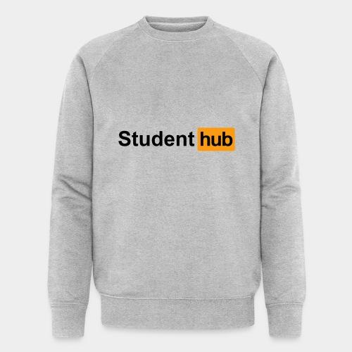 Student HUB - Sweat-shirt bio
