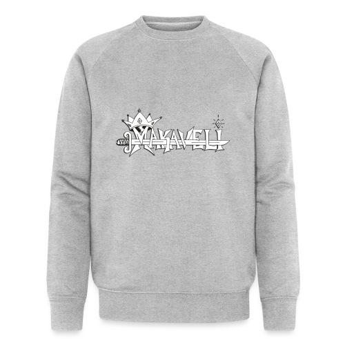 MAKAVELI - Sweat-shirt bio Stanley & Stella Homme