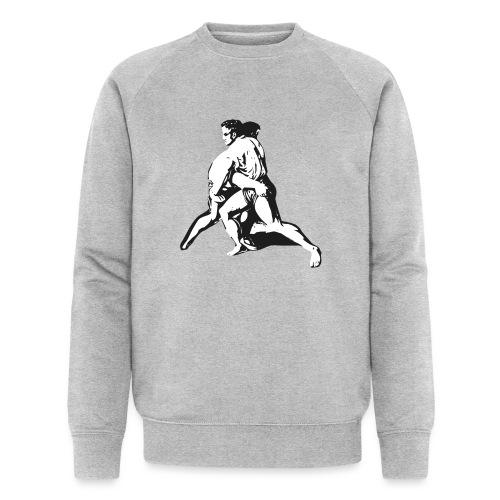 Schwinger - Männer Bio-Sweatshirt von Stanley & Stella