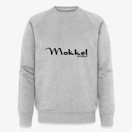 mokkel - Mannen bio sweatshirt van Stanley & Stella