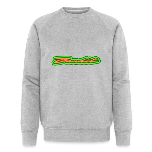 bandit shirt 2 - Sweat-shirt bio Stanley & Stella Homme