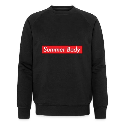 Summer Body - Sweat-shirt bio Stanley & Stella Homme