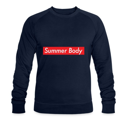 Summer Body - Sweat-shirt bio Stanley & Stella Homme