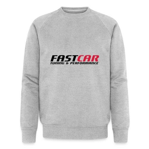 fastcar-eps - Ekologisk sweatshirt herr från Stanley & Stella