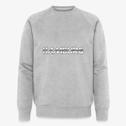 Metalkid Hamburg - Männer Bio-Sweatshirt von Stanley & Stella
