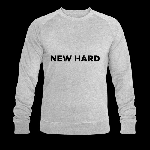 NAAM MERK - Mannen bio sweatshirt