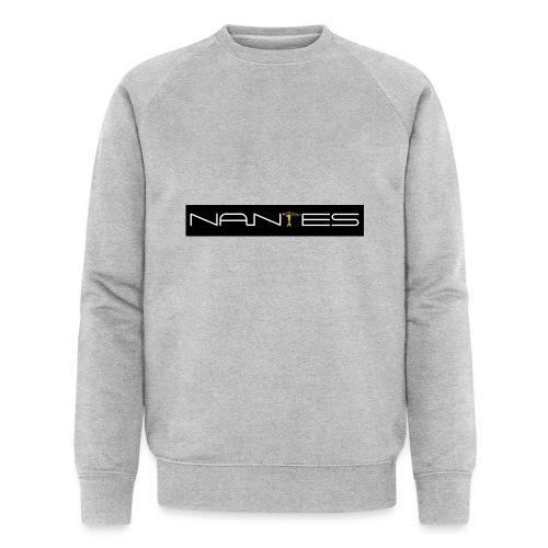 NanTes - Sweat-shirt bio Stanley & Stella Homme