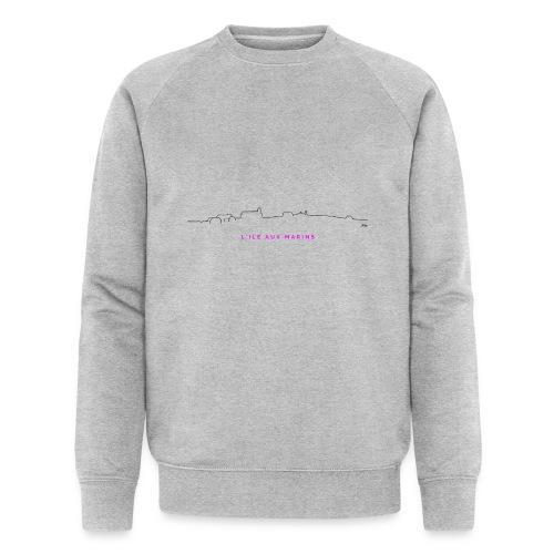 aLIX aNNIV - Sweat-shirt bio