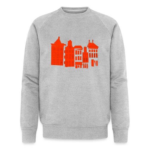 In The Christmas Spirit - Men's Organic Sweatshirt