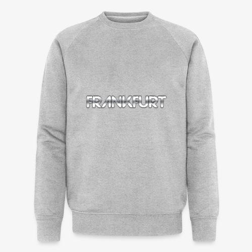 Metalkid Frankfurt - Männer Bio-Sweatshirt