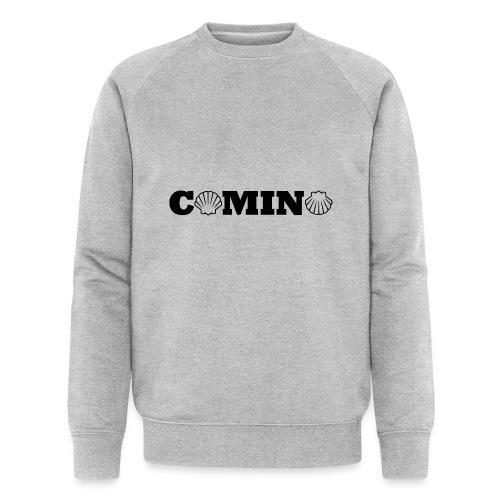 Camino - Økologisk sweatshirt til herrer